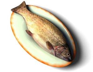 Pescado, pescados, pescado fresco, pescado azul, pescado blanco, tudespensa.com