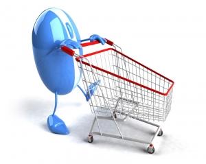 ¿Has probado a hacer la compra online?