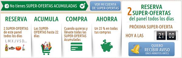 Reserva Acumula Compra Ahorra